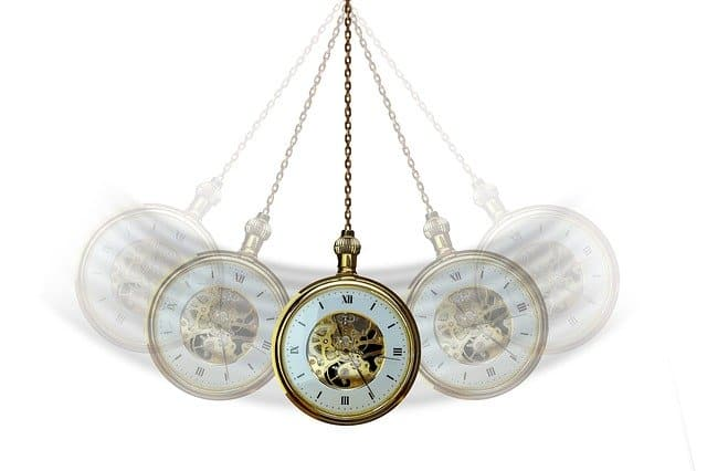 hypnosis, clock, pocket watch